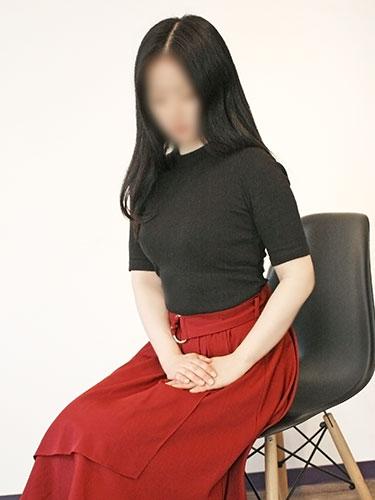 清楚な未経験 人妻 杏02
