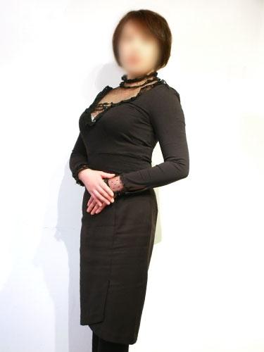 色っぽいグラマー巨乳の美熟女【友里香】01